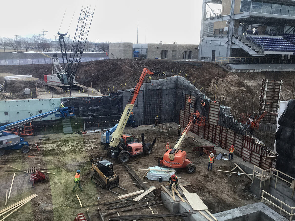 Bill Snyder Family Stadium Project Image 2