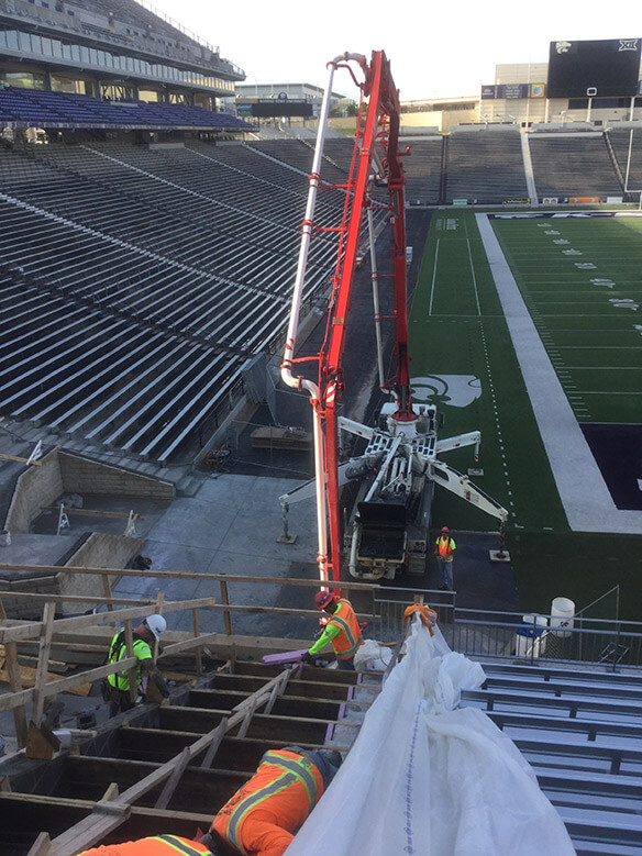 Bill Snyder Family Stadium Project Image 7